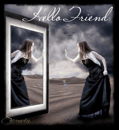 Hello Wiccan Friend, Wicca Girls