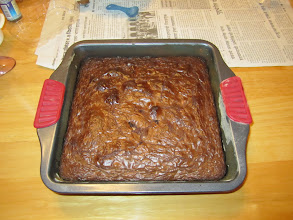 Photo: And here...... the Brownie is READYYYYYYYYY !!