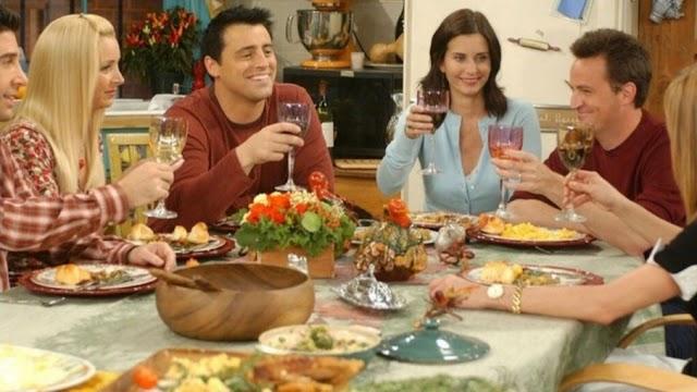Receitas inspiradas no Seriado Friends para você fazer em casa