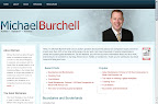 Michael Burchell - 2011