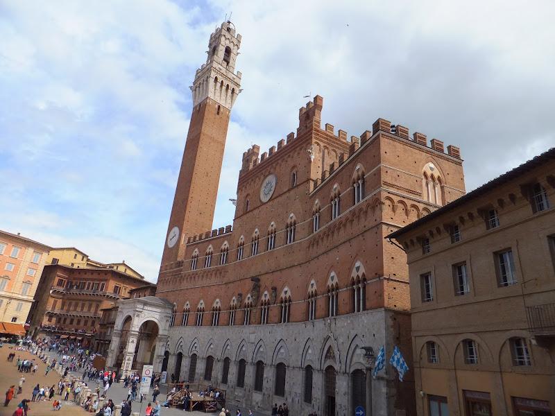 Siena, Toscana, Italia, Elisa N, Blog de Viajes Argentina, Lifestyle