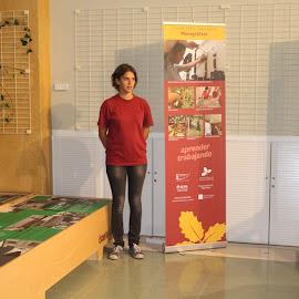 Exposición Escuelas Taller