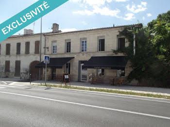 locaux professionels à Saint-Hilaire-de-Villefranche (17)
