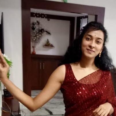 Aishwarya Ch