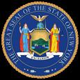 STEMMA STATO NEW YORK