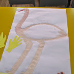Ostrich Activity (Sr.KG.) 4-12-2014