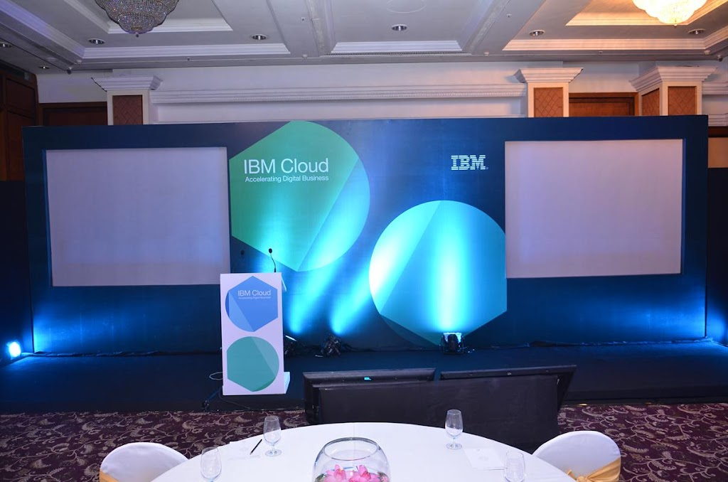 IBM Cloud Conference - Taj Lands End - 2