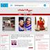 [Blogger Template] Free Download Ogbongeblog Blogger Template
