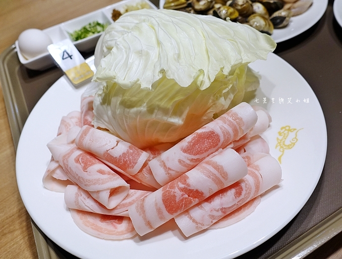31 蒸龍宴 活體水產 蒸食 台北美食 新竹美食 台中美食