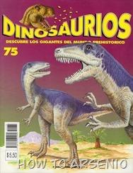P00075 - Dinosaurios #75