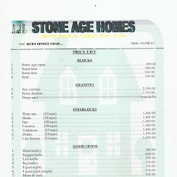 stone age homes