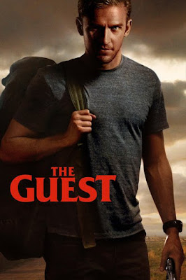 The Guest (2014) BluRay 720p HD Watch Online, Download Full Movie For Free