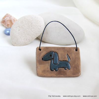 Hand Made Ceramic and pottery Eco-Friendly Home Decor by Tal & Elly Vishnevsky. Благотворительный проект. Авторская керамика Таль и Элли Вишневских.