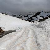 Um ´cadim de neve - Rumo ao Valle Hermoso, Argentina