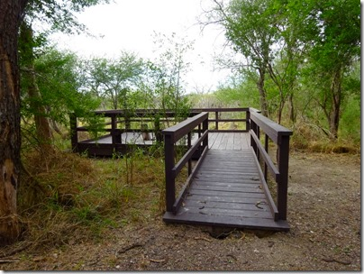 Bentsen-Rio Grande Valley Birding Center