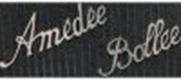Améde Bollée père logo