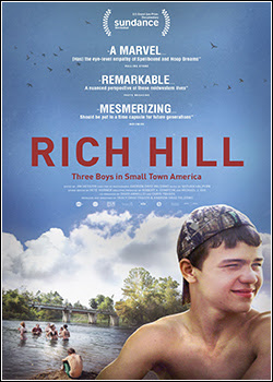 Rich Hill – Legendado