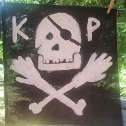 Piráti v Sidonii pondělí