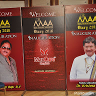 MAA 2016 Dairy Launch Photos