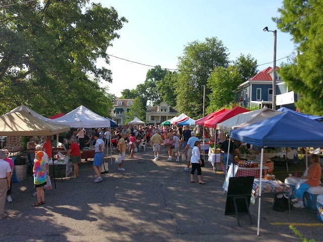 Bardstown Road Farmers' Market Inc