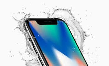 Iphone x water resistance