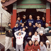 Chinatown Cleanup Fall 2002 and Spring 2003