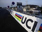F1-circuit meldt zich voor organisatie WK wielrennen