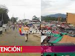 No habrá puestos comerciales sobre la avenida y exteriores del coliseo en ferias de Pitalito