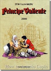 P00064 - Príncipe Valiente (2000)
