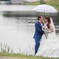 Wedding photographer Mikhail Kuznecov (Mihaxxi). Photo of 16.07.2014