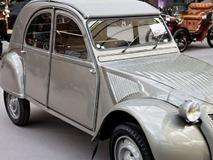 Citroën 1949 2 CV clignotant phare