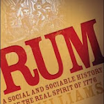 "Ian Williams ""Rum. A Social and Sociable History"", Nation Books, New York 2006.jpg"