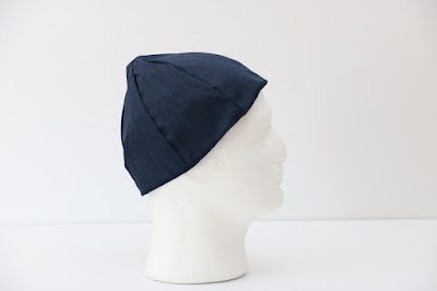 RF PROTECTION LINING FOR HATS BC240- 62cm - For EHS By EHS