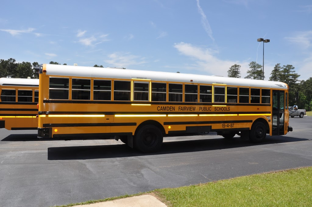 Camden Fairview 4th Grade Class Visit - DSC_0122.JPG