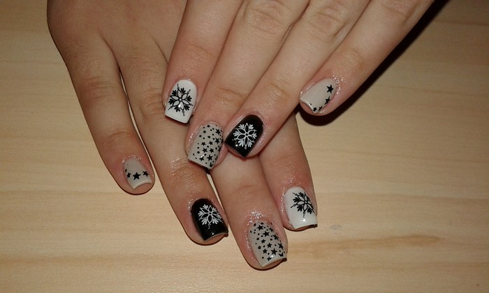 The Best Gel Nails Designs Ideas For Summer 8