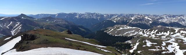 more Matterhorn Basin