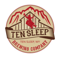 Logo of Ten Sleep Speed Goat