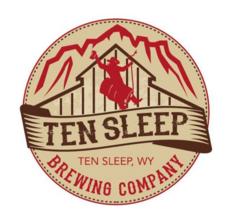 Logo of Ten Sleep Speed Goat
