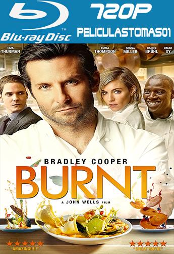 Burnt (De una buena receta) (2015) BRRip 720p
