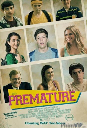 Ngưỡng Cửa - Premature poster