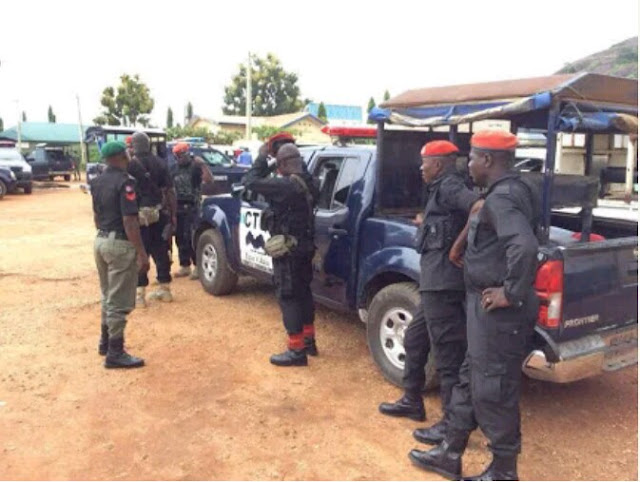 Ekiti: Snatch Ballot Box, Lose Your Hand; Run With It, Lose Your Legs — police