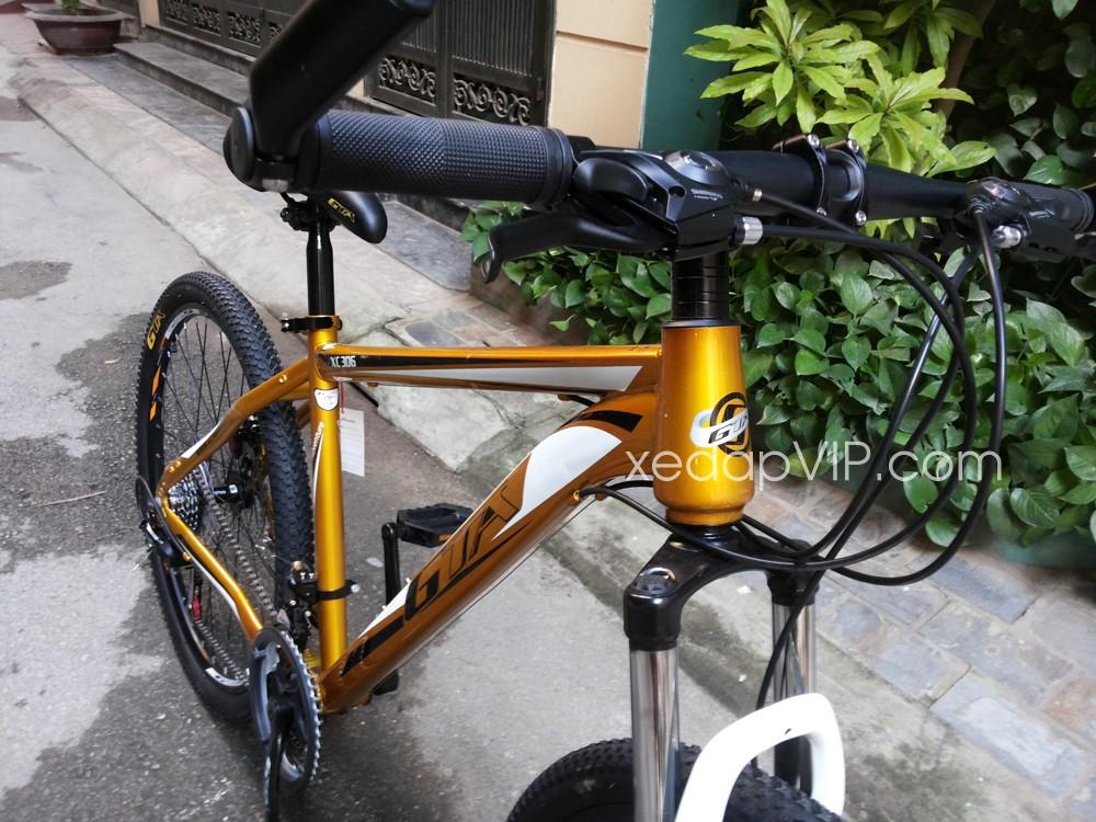 xe dap the thao dia hinh GTA XC306 xe đạp thể thao xe dap dia hinh