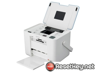 Reset Epson PM210 printer Waste Ink Pads Counter