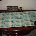 PM prende homem com R$ 1,9 mil em notas de 100 reais falsas
