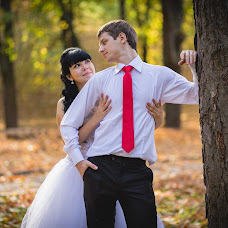 Wedding photographer Anton Yurchenkov (Entoni). Photo of 27.10.2015