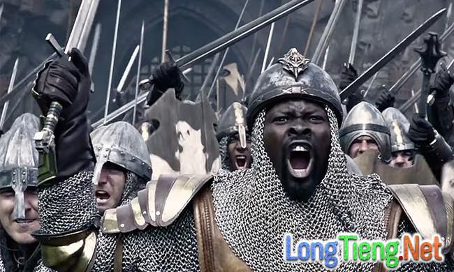 King Arthur: Legend of the Sword - Bản anh hùng ca đậm chất trào phúng - Ảnh 3.