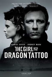 The Girl With The Dragon Tatto - Cô gái với hình xâm rồng