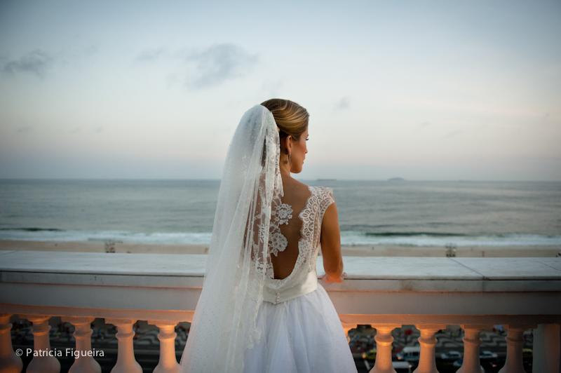 Foto de casamento 0187 de Ana e Joao. Marcações: 29/10/2011, Casamento Ana e Joao, Fotos de Vestido, Lethicia Bronstein, Rio de Janeiro, Vestido, Vestido de Noiva.