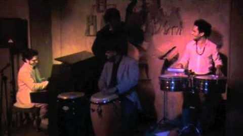 Cuban Jazz Quintet