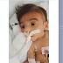 Bebê nasce com doença rara no sul da Bahia e família pede ajuda para custear tratamento